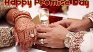 Happy Promise day 2017 - Romantic message