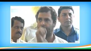 Question is how did a man who stole 9,000 crore leave country : Rahul Gandhi on Vijay Mallya case
