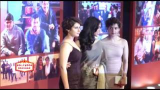 Dangal Movie Success Party Red Carpet 2017 | Aamir Khan And Dangal Team Part 2