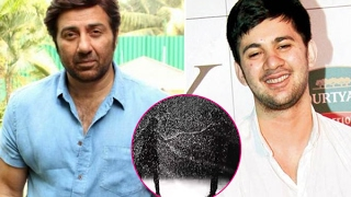 Sunny Deol's son Karan Deol Ready to Make his Movie Debut - 200 Girls for Star Kid's Big Launch