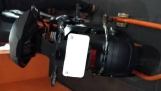 KTM RC 390 Showroom Display Model Ulhasnagar
