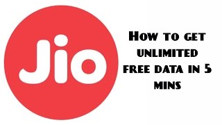 Everyone can get a JIO sim, here's how !