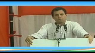 Aaj hindustan mein sirf do logon ki baat chalti hai, Modi ji aur Mohan Bhagwat ji: Rahul Gandhi