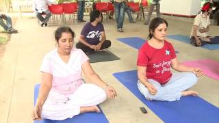 Yoga for beginners - Indian traditional YOGA classes