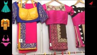 Fashion clothing - Indian ethnic wear - exbition