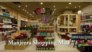 Manjeera shopping mall - kukatpally Hyderabad