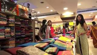 Latest Collection of Fancy Sarees | Bangalore | TSP fashion world