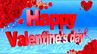 Happy Valentine's Day 2017 Wishes
