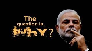 2 Saal Bura Haal : Modi's silence on every issue