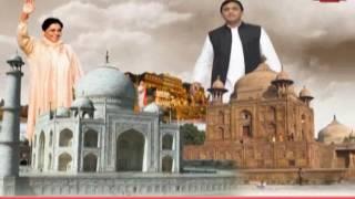 Watch our show Chunavi Rath talk about 'Sambhal Vidhansabha'