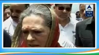 I've never seen anything like this, Modi ji is a PM not a shehenshah: Sonia Gandhi in Raebareli