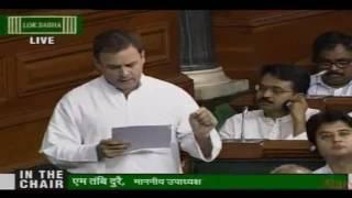 महंगाई पर अपने वादे भूल गए पीएम मोदी: राहुल गांधी