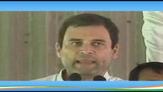 Modi government has failed in controlling prices, has failed in providing employment : Rahul Gandhi