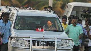 SC shatters Sasikala's dreams, restores her conviction