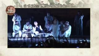 Kisan Yatra: Congress VP Rahul Gandhi holds 'Khat Sabha' in Azamgarh (UP)
