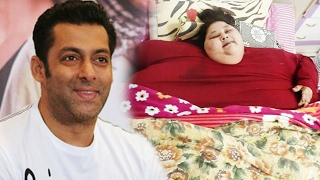 Salman Khan To Meet Worlds Fattest Woman Eman Ahmed To Cheer Her Up