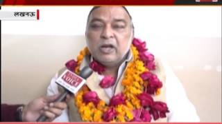 Know Your Candidate Lucknow SP Candidate Ravidas Mehrotra