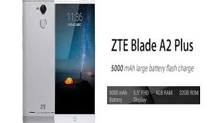 ZTE Blade A2 Plus   Launched in india   सस्ता स्मार्टफोन   4GB RAM
