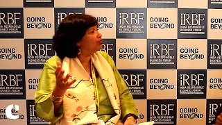CEO of Oxfam, Nisha Agrawal on how transparent companies in India are willing to be