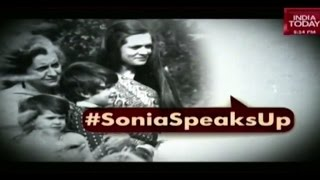 Indira Gandhi had deep compassion for the people in need : Sonia Gandhi