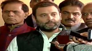 This is not a bold decision, it is a foolish decision : Rahul Gandhi on demonetisation