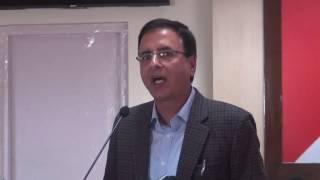 AICC Media Byte By Randeep Surjewala, December 13, 2016