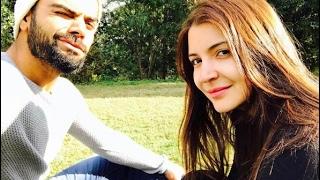 Virat Kohli Delete Instagram Post With Anushka Sharma From Twitter & Facebook | Valentine's Day