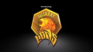Introducing The Gujarat Lions
