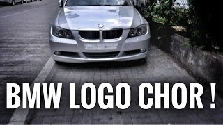 Why are car logos so EXPENSIVE !