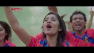 Gujarat Lions - Game Maari Chhe - The Official Gujarat Lions Anthem