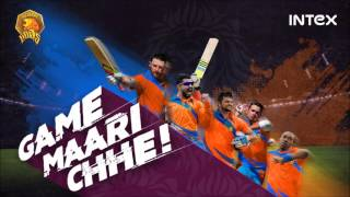 The Official Gujarat Lions Theme Song