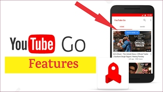 Youtube Go App Watch and Share Youtube videos Without Internet