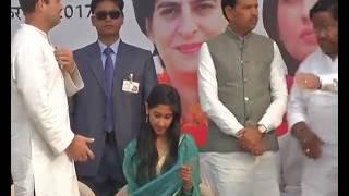 WATCH Congress VP Rahul Gandhi addresses Public Rally in Raebareli, Uttar Pradesh