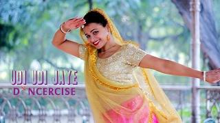 Udi Udi Jaye Raees Dance Choreography Aditi Saxena Mallika Arshia