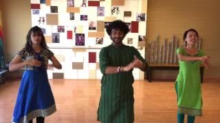 Deewani mastani (New Version)- Learn New Step- Devesh Mirchandani