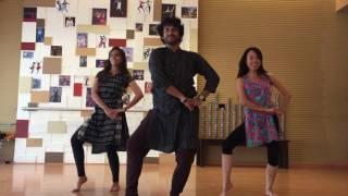 Mera Naam Mary (Devesh Mirchandani)- Learn dance steps