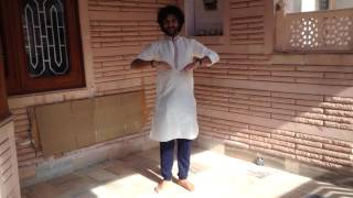 Kathak by Devesh Mirchandani- New compositions in teentaal