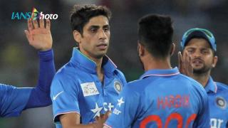 Would love to play in ICC Champions Trophy: Nehra