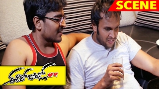 Reshma Got Insulted By Her Boy Friend - Sai And Sri Superb Comedy Scene - Ee Rojullo Movie Scenes