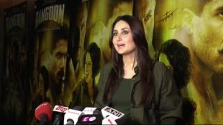 Kareena's Must Watch comment on Shahid Kapoor | Rangoon