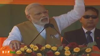 Supply power on Diwali too: Modi tells SP