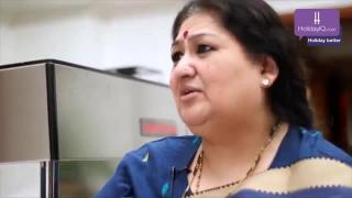 #ConversationsWithHari featuring Shubha Mudgal