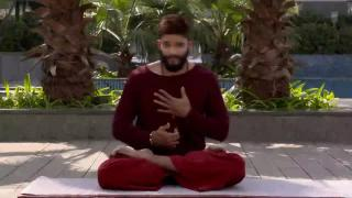 Benifits of yoga on body, mind & spirit - Parth Sharma - NathYog