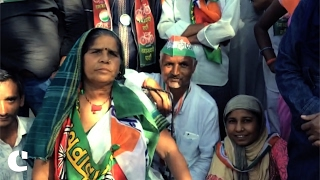 Gulaabi Gang's Sampat Pal claims she will transform Bundelkhand if people elect her