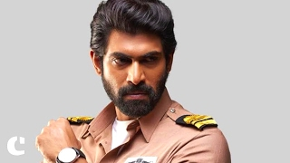 Rana Daggubati on The Ghazi Attack, and Baahubali part 2