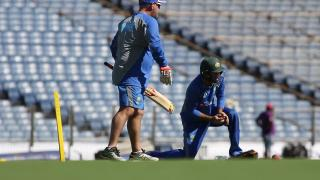 IND vs AUS: Indian team practice