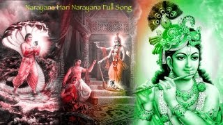 Narayana Hari Narayana Full Song