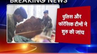 Retired Karnal wife and mother killed in Haldwani