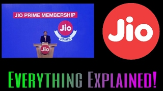 Jio Prime? Jio offer Till 31st March 2018 All you need to know (Official Report)
