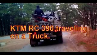 Bhutan Tour Tragedy | Accident KTM RC 390 | Pulsar 200 NS | Yamaha R15